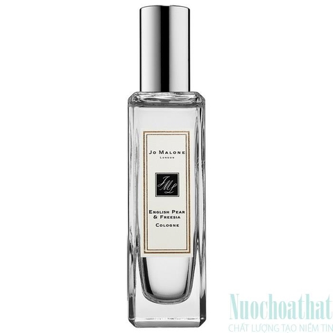 Jo Malone English Pear & Freesia Eau de Parfum 9ml