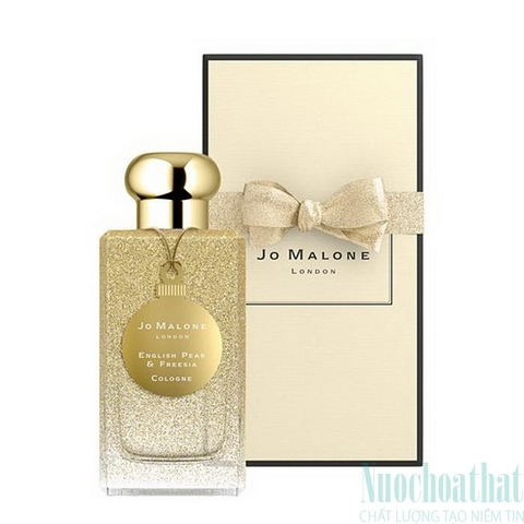 JO MALONE Exclusive Limited Edition English Pear & Freesia Eau de Parfum 100ml