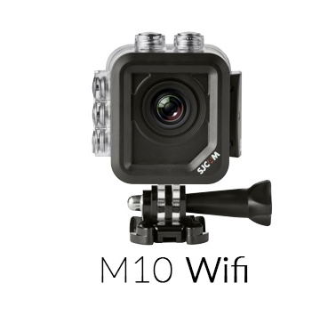 SJCAM SJM10 wifi Action Camera