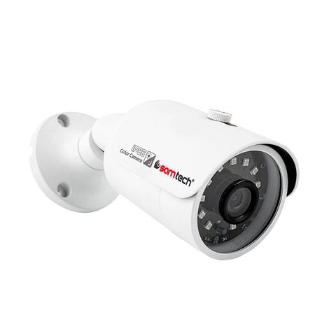 Camera 2.0 Megapixel công nghệ 4 trong 1 Samtech STC-5212