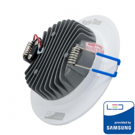 Đèn LED âm trần Downlight D AT04L