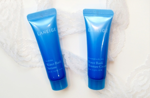 Kem dưỡng LANEIGE Water Bank Gel Cream