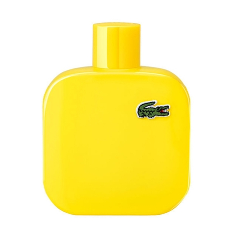 Lacoste L.12.12 Jaune Optimistic
