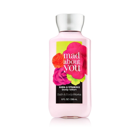Lotion Bath&Body Works