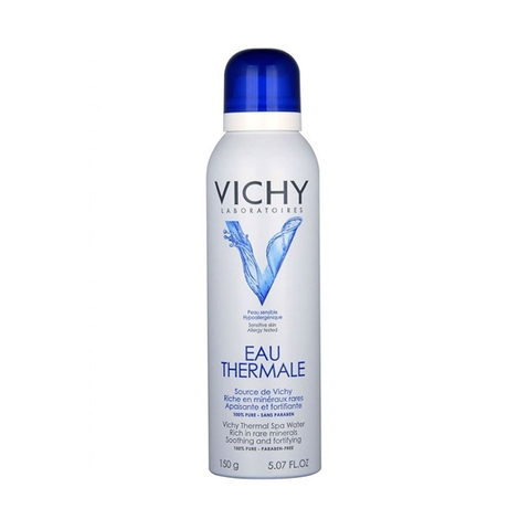 Vichy eau thermale 100ml