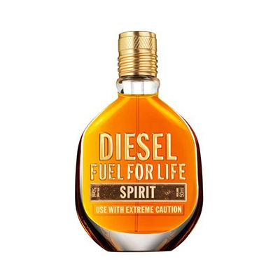 Fuel For Life Spirit for men
