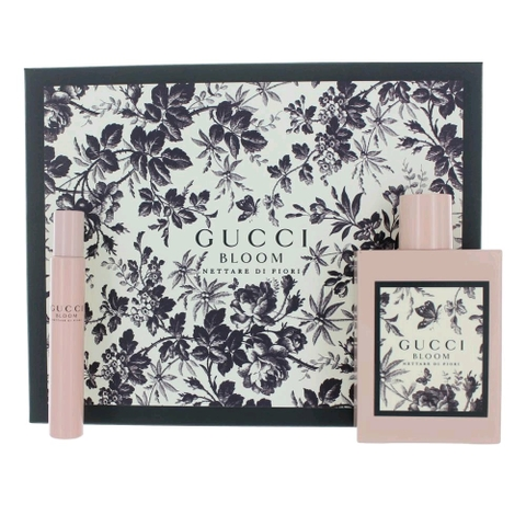 Giift Gucci Bloom Nettare Di Fiori 100ml +7.4ml
