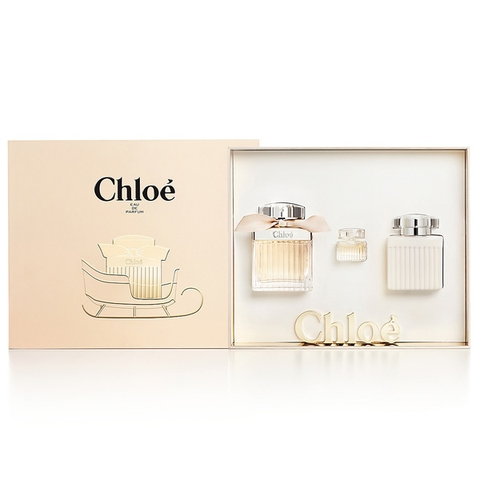Gift Chloe For Women 3pc