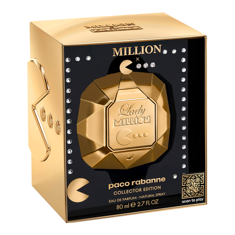 Gift Lady Million Limited Edition
