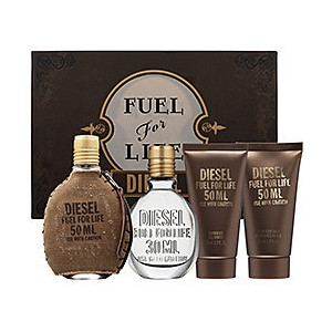 Diesel Fuel for Life Gift Set 2