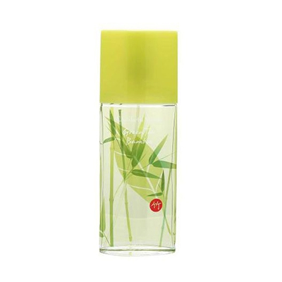 Green Tea Bamboo