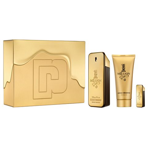 1 Million Eau de Toilette Gift Set for him