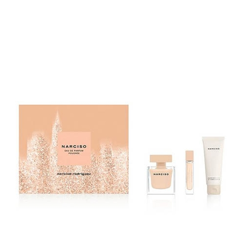 Narciso Rodriguez Narciso Poudree Gift Set