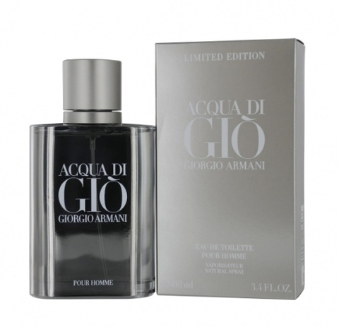 Acqua Di Gio Limited Edition For Men 2014