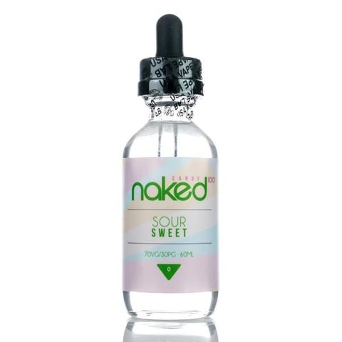 Naked Sour Sweet