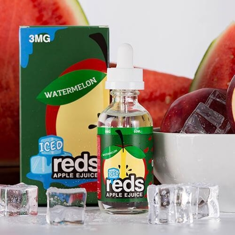Watermalon Ice by Reds Apple E-juice