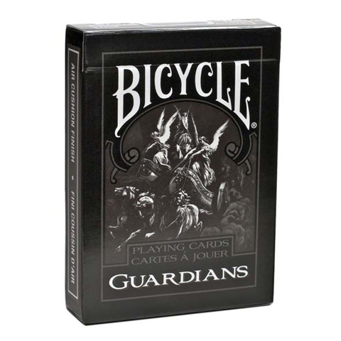 Bycicle Guardians