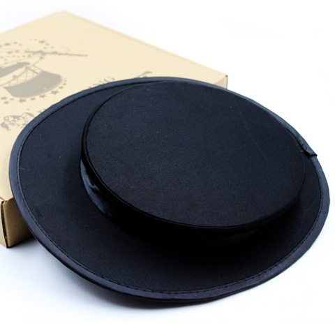 Folding Magic Hat