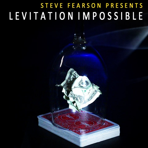 Levitation Impossible