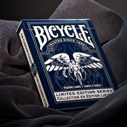 Bicycle Limited Edition 2