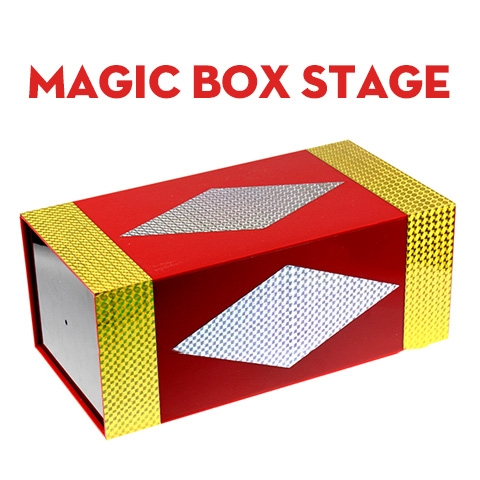 Magic Box Stage