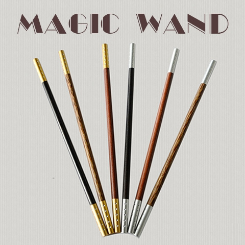 Magnetic Wand