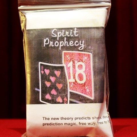 Spirit Prophecy