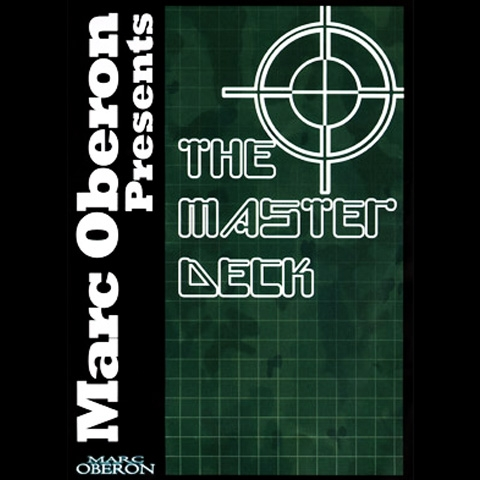 The Master Deck