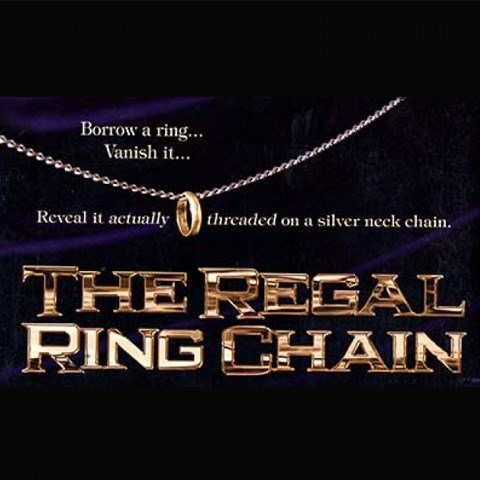 The Regal Ring Chain