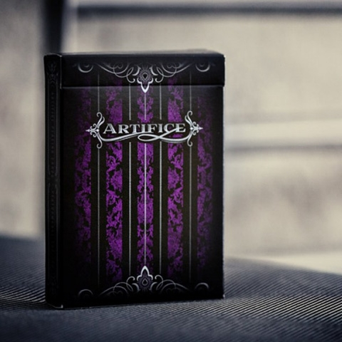 Artifice Purple
