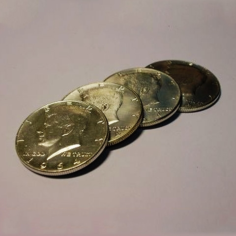 Super Strong Magnetic coin
