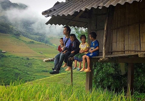 Sapa Tour 2 Days 1 Nights by Bus