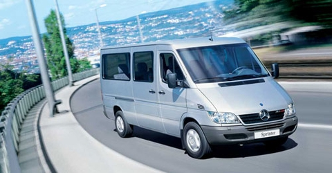 Hanoi Airport Departure Private Transfer by 16 Seats Minibus