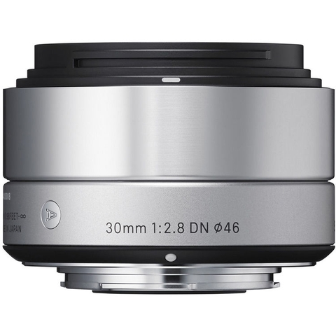 Sigma 30mm f/2.8 DN Art for M4/3 Olympus / Lumix