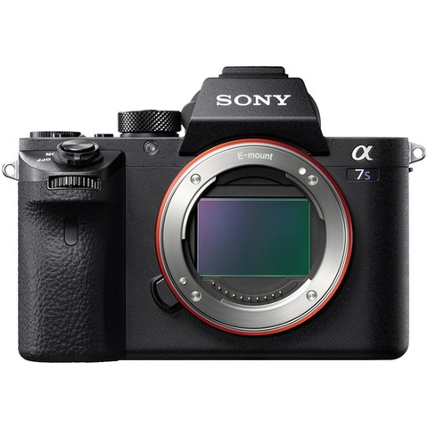 Sony Alpha A7S Mark II (Body)