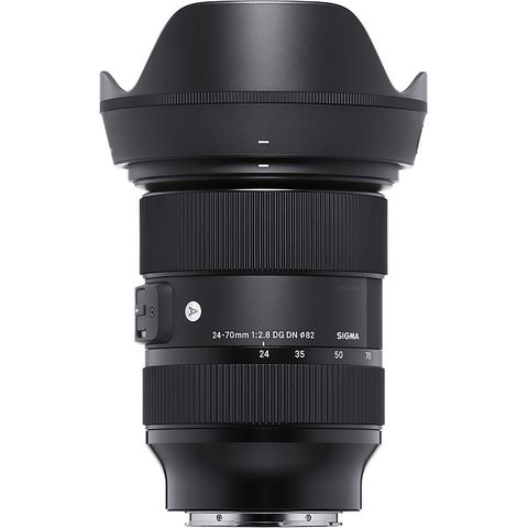 Sigma 24-70mm f/2.8 DG DN Art for Sony E