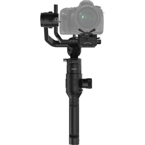 Gimbal DJI Ronin-S full option (Standard Kit)
