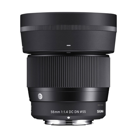 Sigma 56mm F/1.4 DC DN For Sony E
