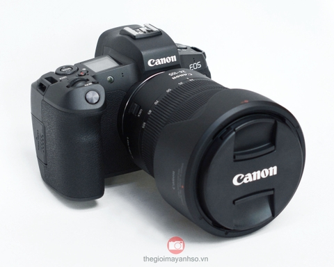 Canon EOS R + Kit 24-105mm