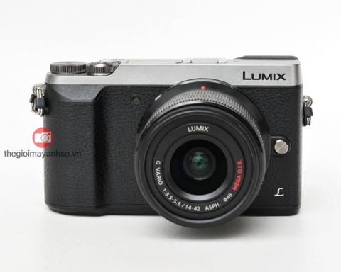Panasonic Lumix GX80 / GX85 / GX7 mk II body kit 14-42mm