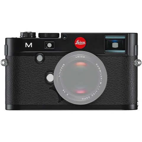 Leica M Type 240 Black body