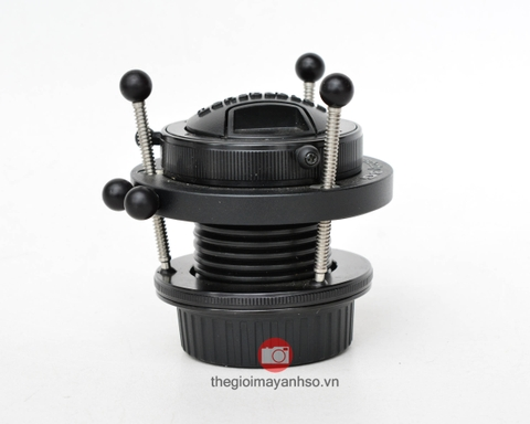 Lensbaby 3G for Nikon