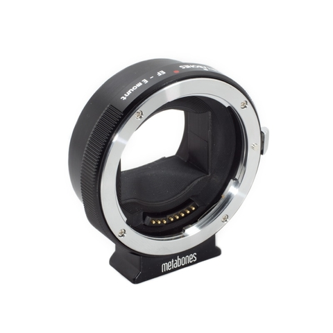 Ngàm chuyển Metabones Canon EF Lens to Sony NEX Smart Adapter (Mark III)