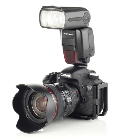 Shanny SN600 for Canon