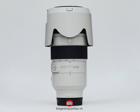 Sony FE 70-200mm F2.8 GM OSS