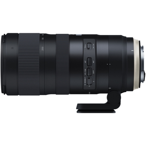 Tamron SP 70-200mm F/2.8 DI VC USD G2 for Canon EF