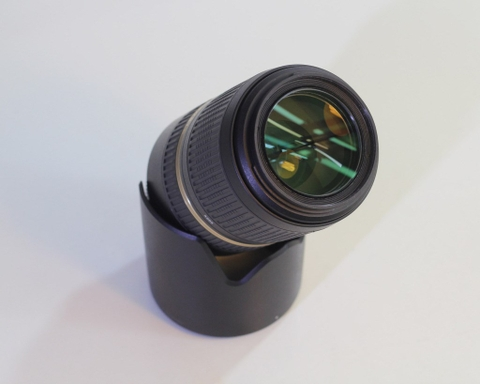 Tamron 70-300mm F4-5.6  SP AF Di VC USD for Canon