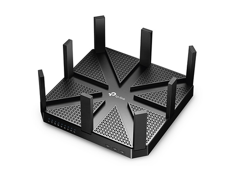 Router Wi-Fi TP-LINK  AD7200