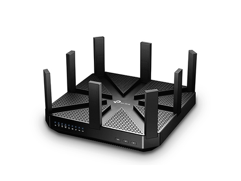 ROUTER WI-FI TP-LINK ARCHER AC5400