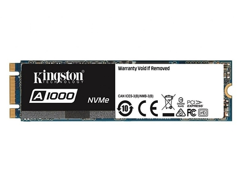 SSD Kingston A1000 M.2 240GB